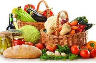 недельный рацион питания для похудения женщин