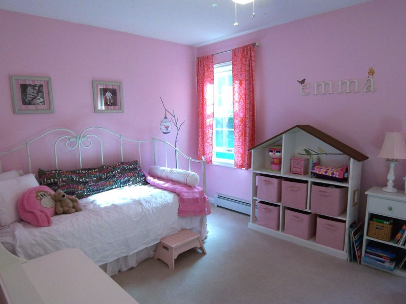 картинки для девочек розовые картинки