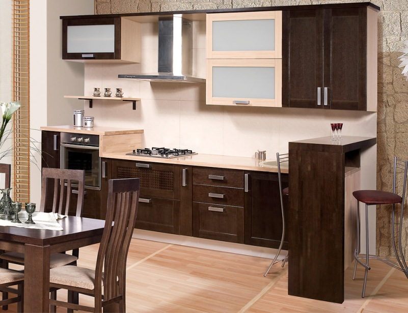 Дизайн кухни  2014