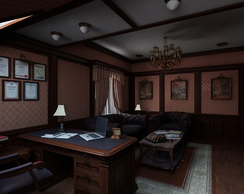 Дизайн 3 комнатной квартиры 60 кв.м