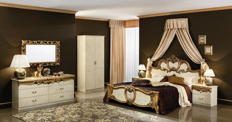 Дизайн спален с зеркалами фото