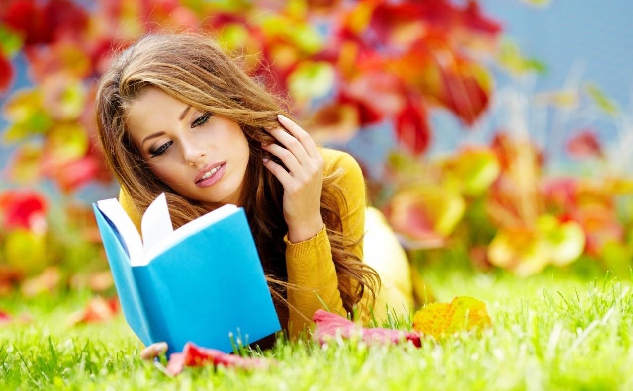 20 книг, от которых хочется жить!