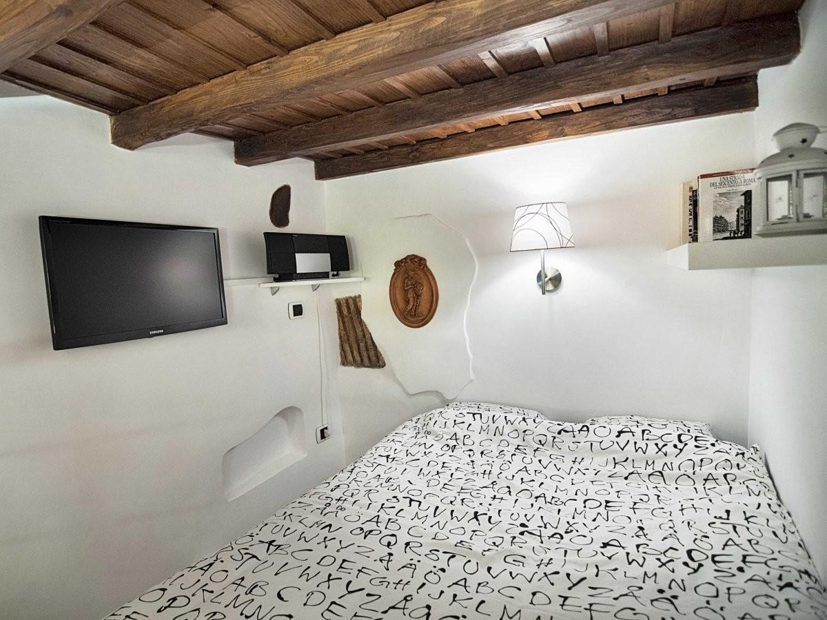 Спальня 7 кв м фото