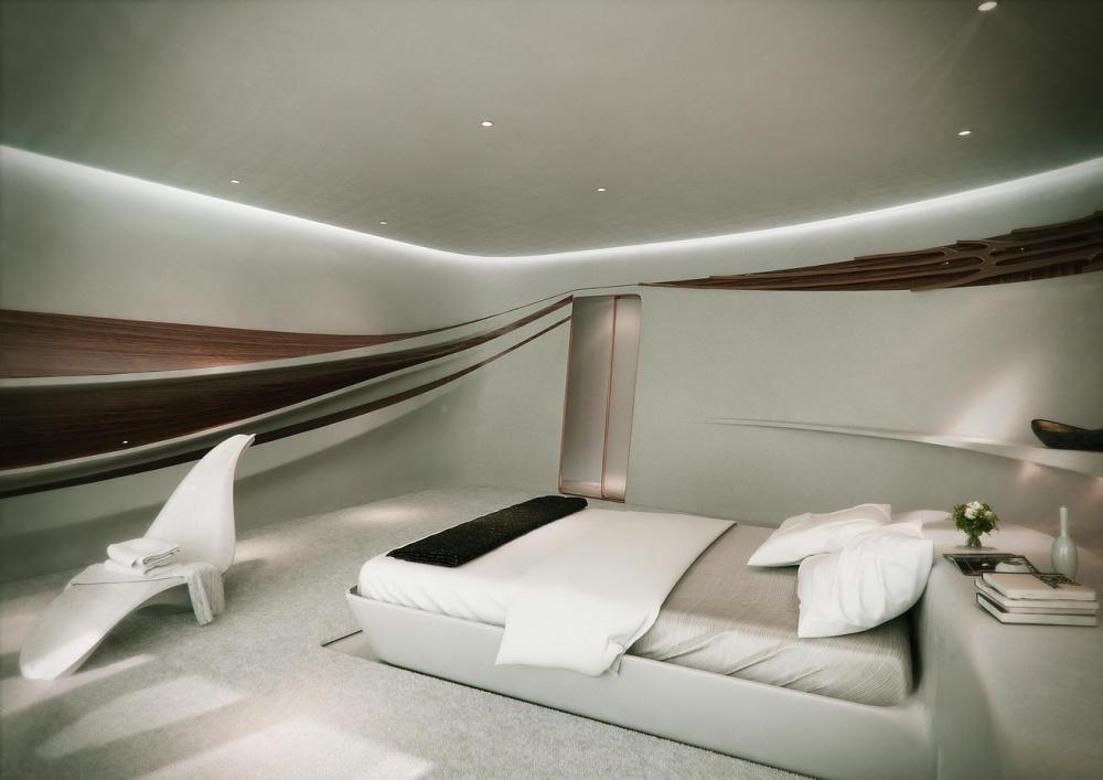 Невероятный отель в Альпах