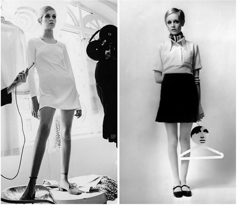 the revolutionary career and impact of leslie twiggy hornby a 1960s fashion superstar The encyclopedia of sixties cool (2007 ) meanwhile don's post-'60s career was mostly an her impact was immediate from the moment her bikini.