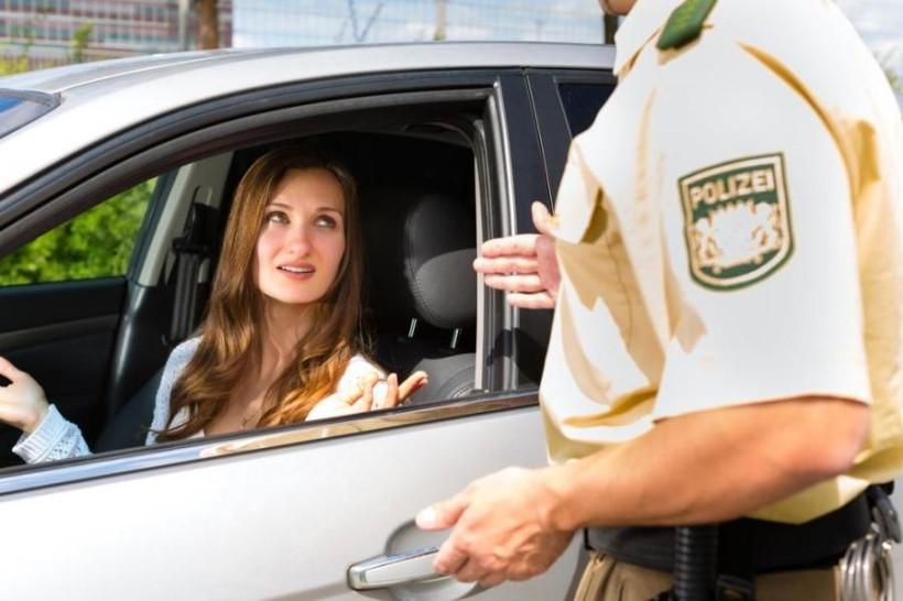 Самые шокирующие правила дорожного движения в мире