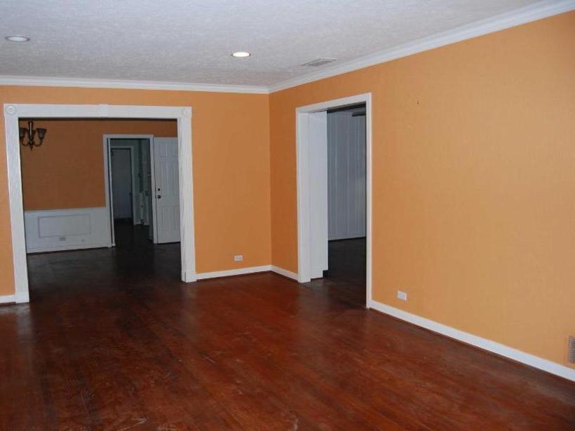Как подобрать цвет стен в квартире