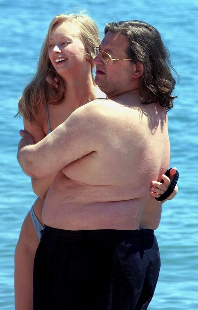учмлся жена александра градского фото на пляже статья про особенности