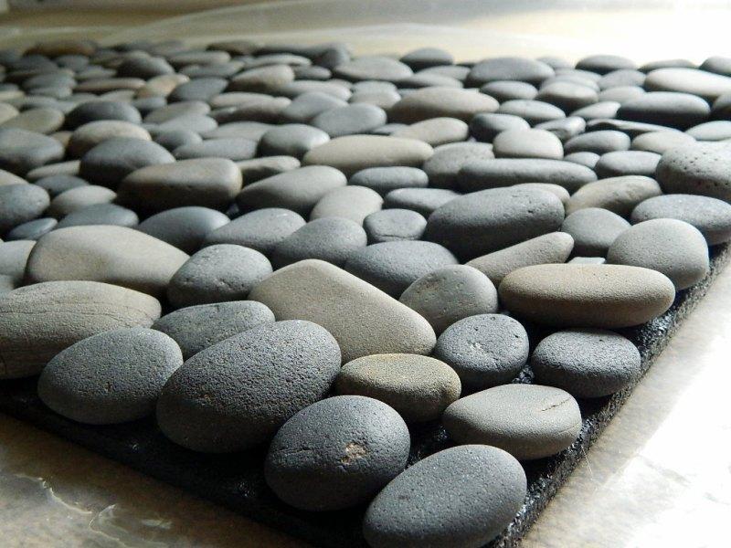 Поделки из камней: 96 фото удивительных вещей сделанных