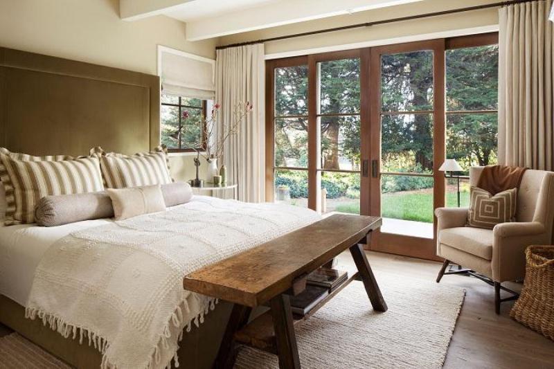 Дизайн оригинальных спален Фото Дизайн интерьера