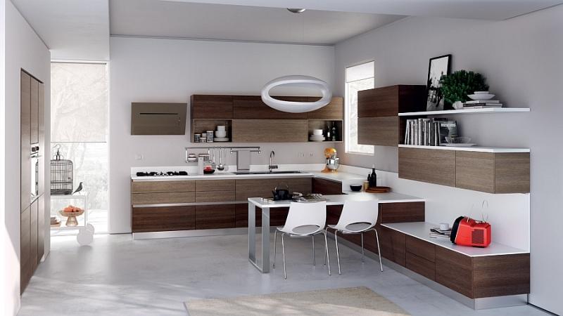 Дизайн кухни в итальянском стиле фото 2016 современные идеи