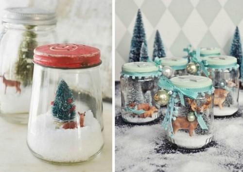 Подарки на зиму своими руками