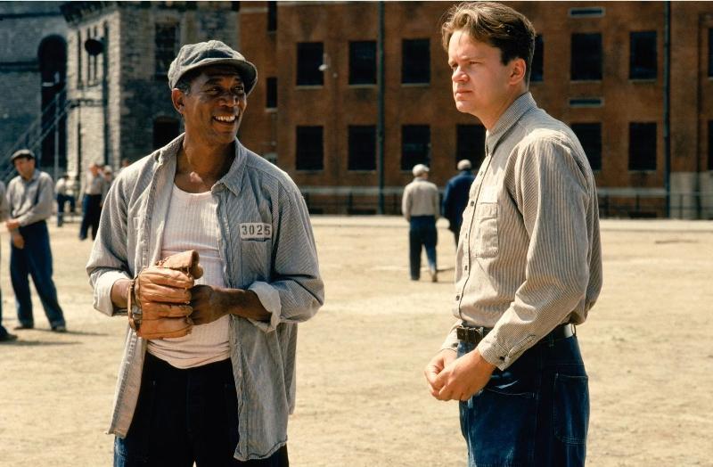 американский кино тюрьма