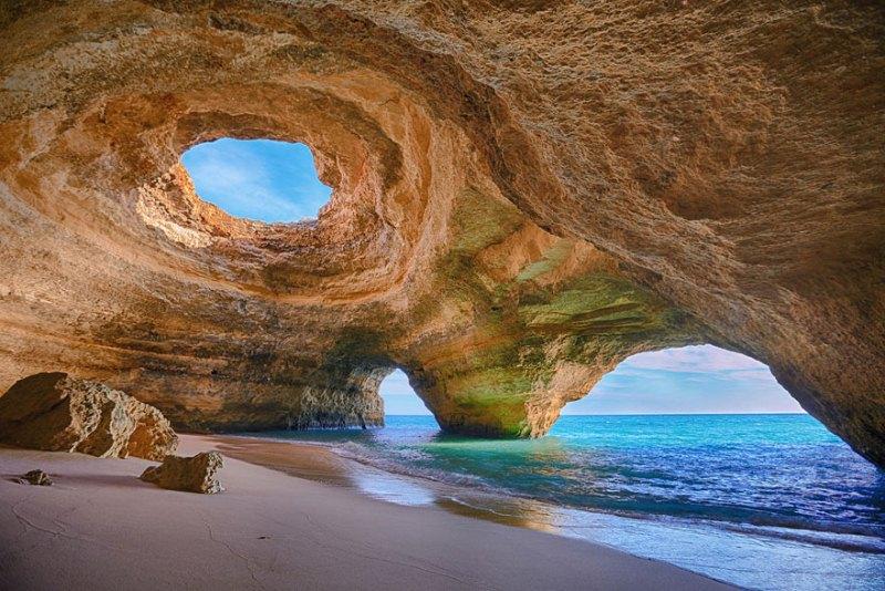 фото пляжа красивые