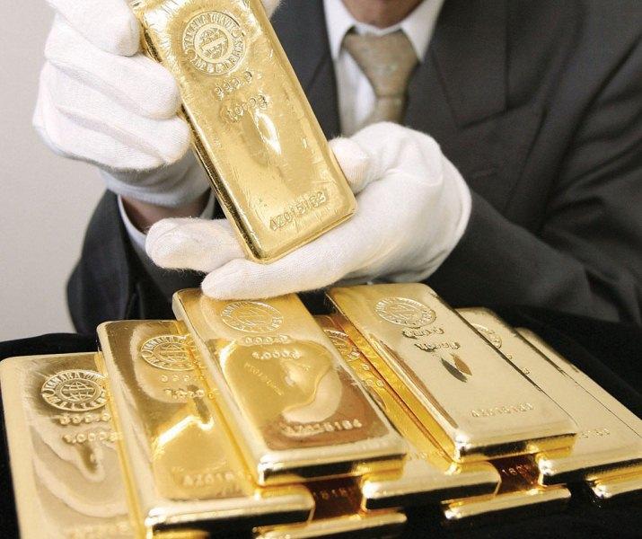 какое золото лучше покупать в россии красиво
