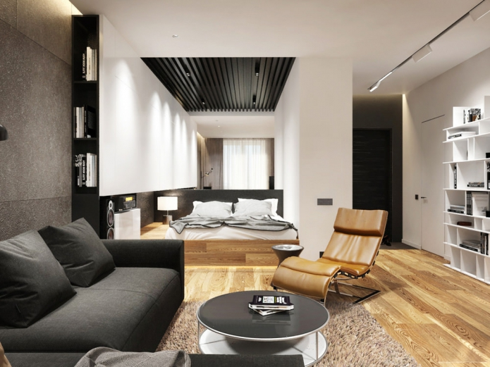 picture 50 Bachelor Pad Decor Design Ideas For Men – Cool Objects Of Curiosity