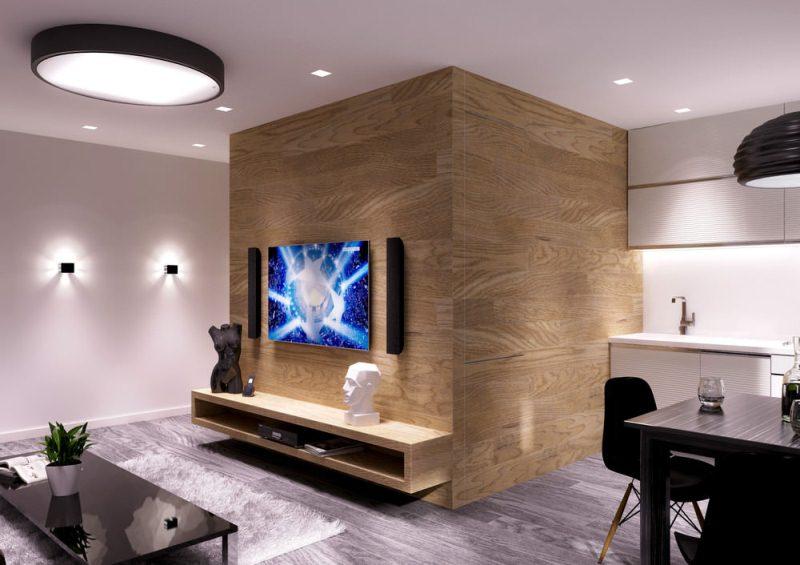 Интерьеры квартир в современном стиле хрущевок фото