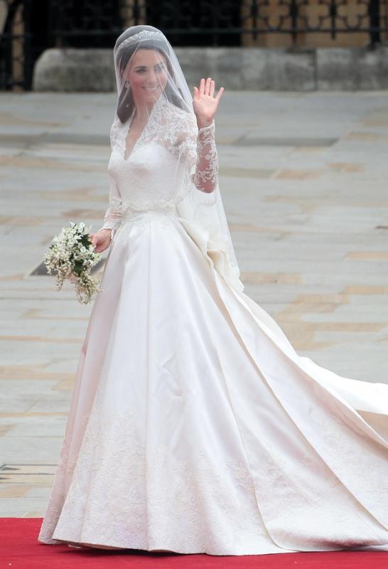 12 самых красивых платьев в мире - Фото Мода