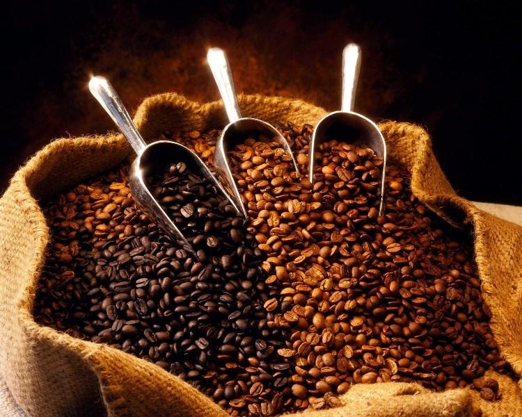 Самый дорогой кофе - 1