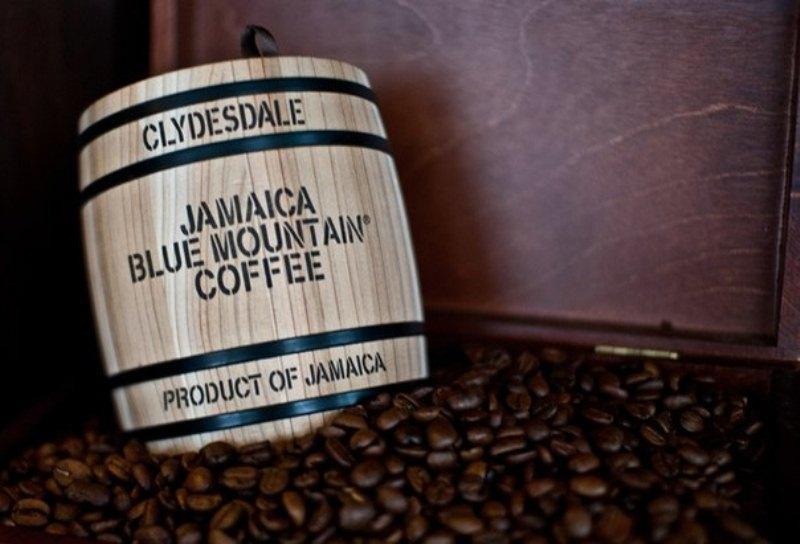 Кофе «Блю Маунтин» – 48 $ за фунт