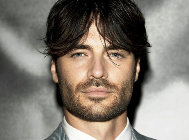 самые красивые актеры мужчины италии