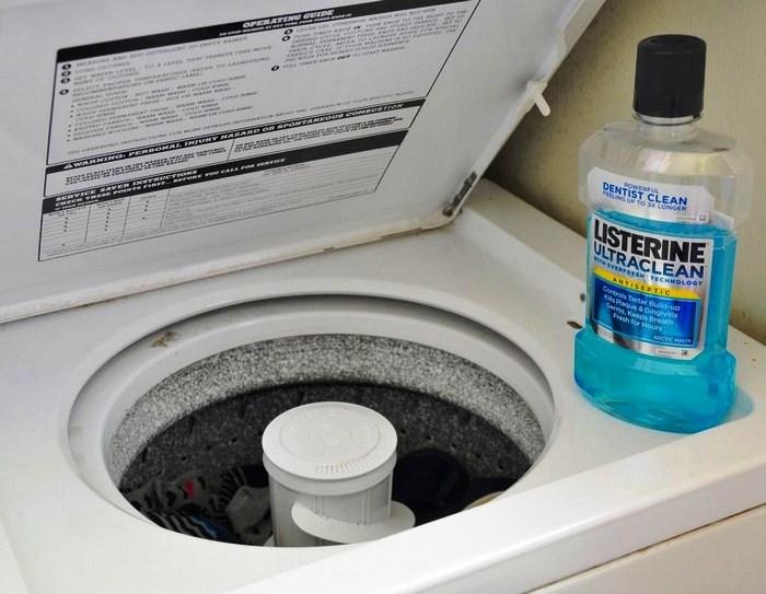 Избавится от запаха изо рта в домашних условиях