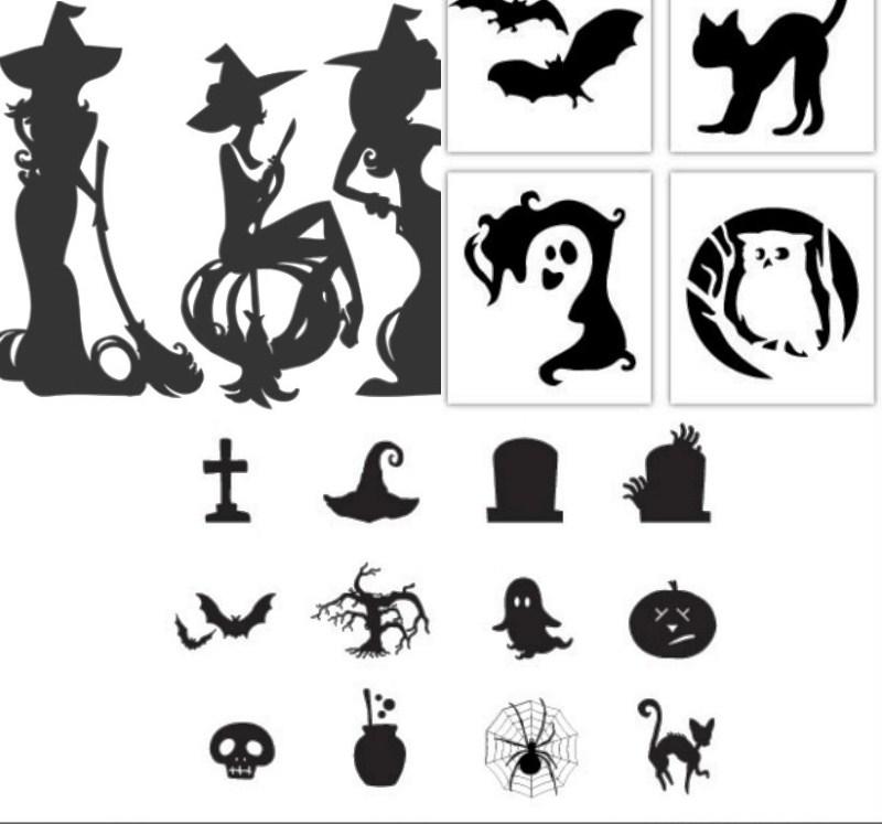 Идеи на Хэллоуин - 10