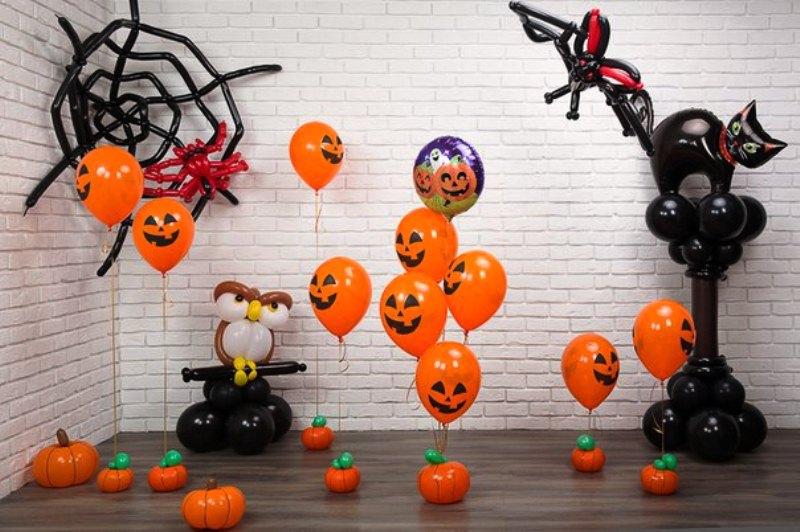 Идеи на Хэллоуин - 11