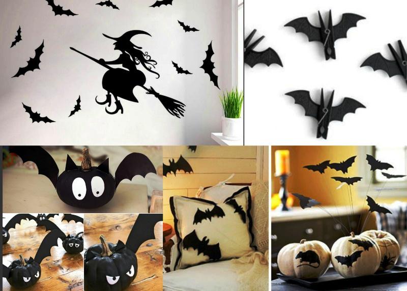 Идеи на Хэллоуин - 12