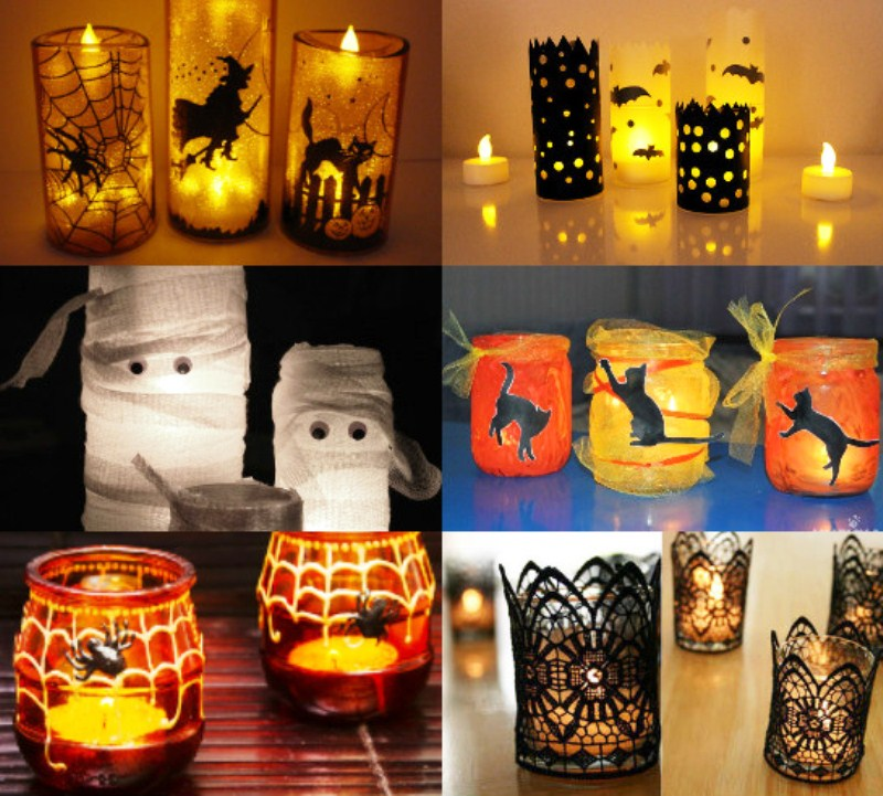 Идеи на Хэллоуин - 3