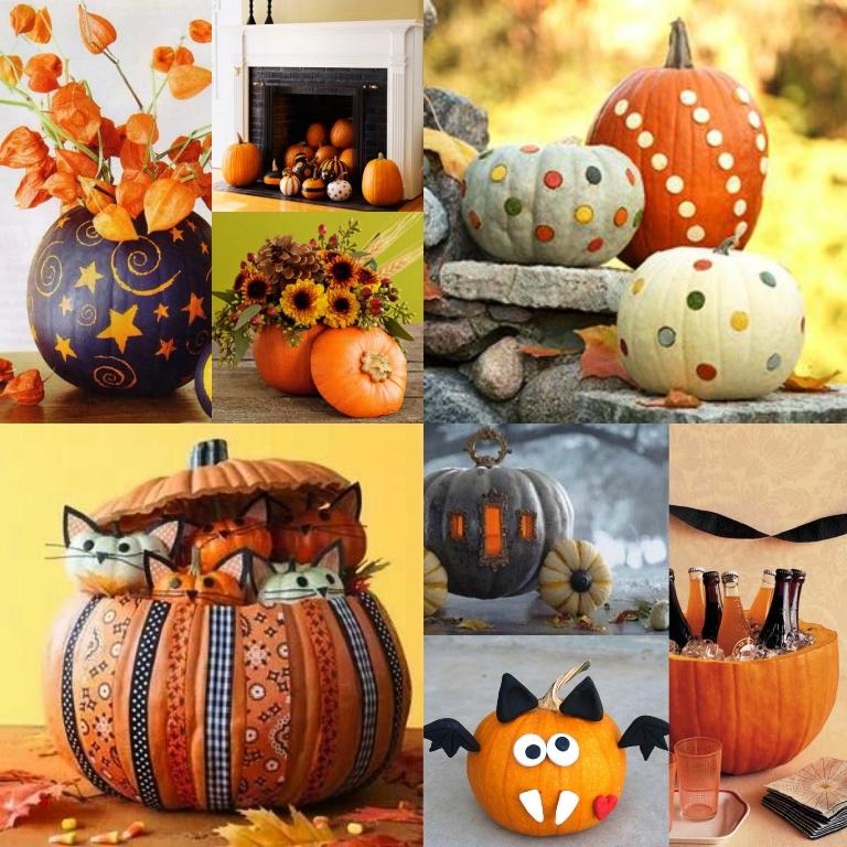 Идеи на Хэллоуин - 5