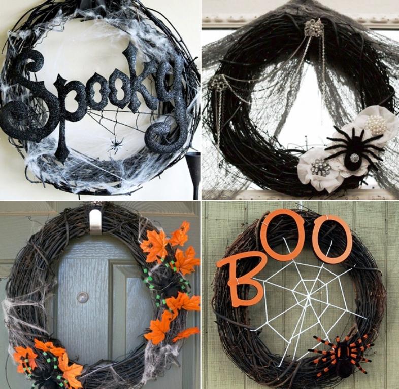 Идеи на Хэллоуин - 9