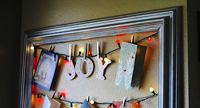 Лучшие идеи новогодних украшений своими руками - Фото Креатив