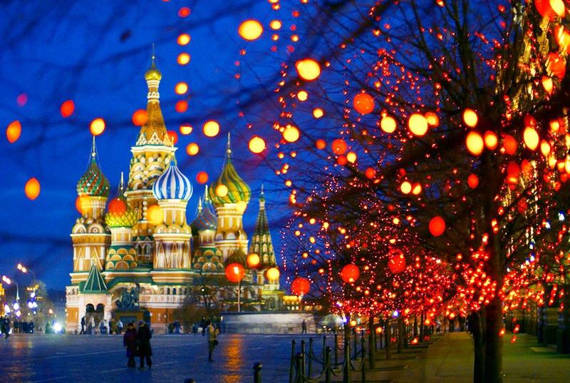 Куда сходить в москве 2018 турист