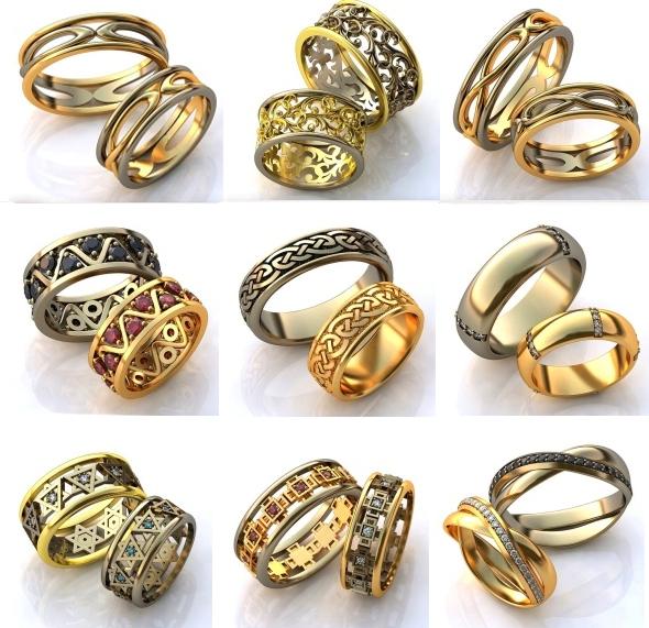 Обручальные кольца  купить обручальное кольцо 1️⃣ цены в. фотографии обручальных  колец. фотографии обручальных колец 2de1bc8fb2cd5