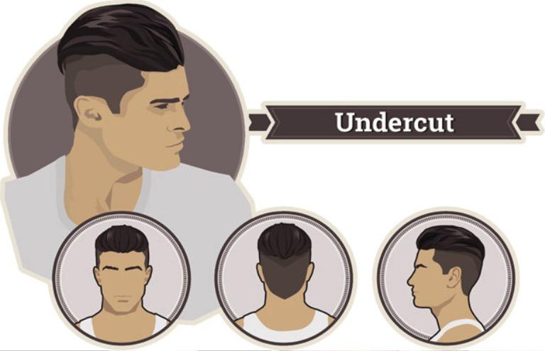 Фото причесок кудрявые волосы мужские 2