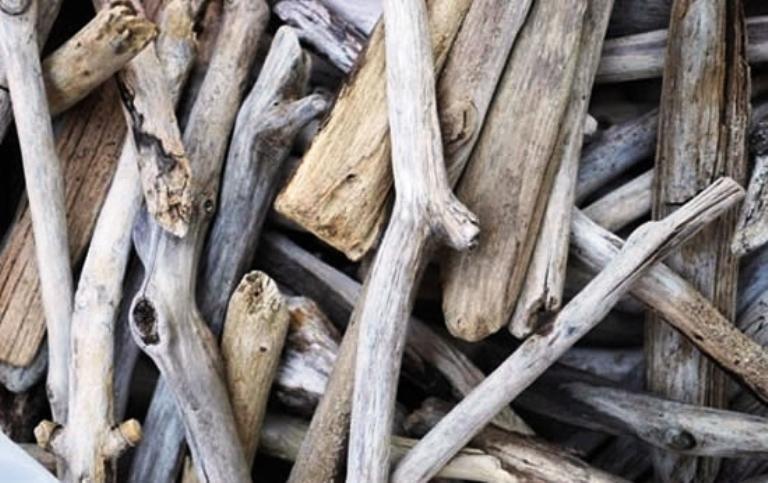 Поделки из природного материала фото - 18