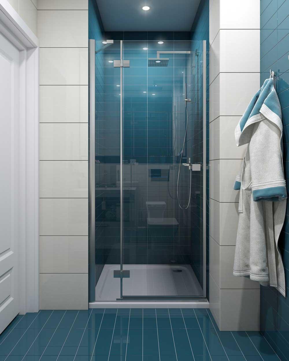 Идея для ванной комнаты 3 кв м фото