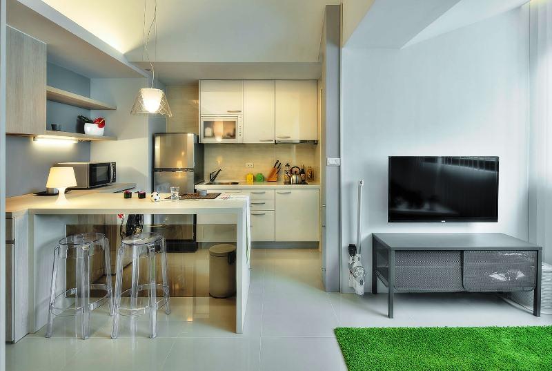 Дизайн квартиры-студии 33 кв м фото