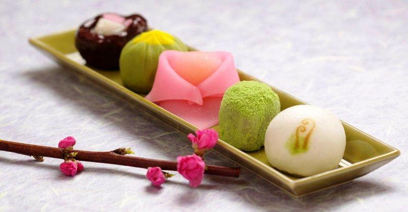 Карамель фото конфеты
