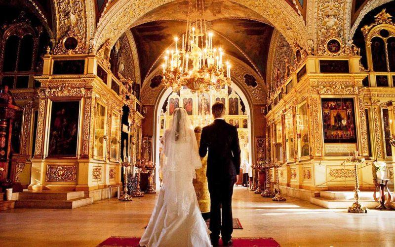 Самые благоприятные дни для свадьбы в 2018 году - Фото Мир Фактов