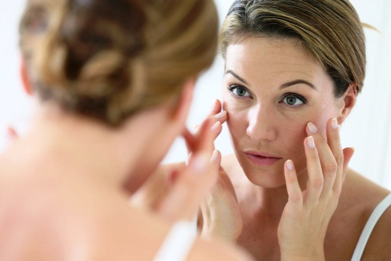 Массаж лица в домашних условиях для вашей красоты