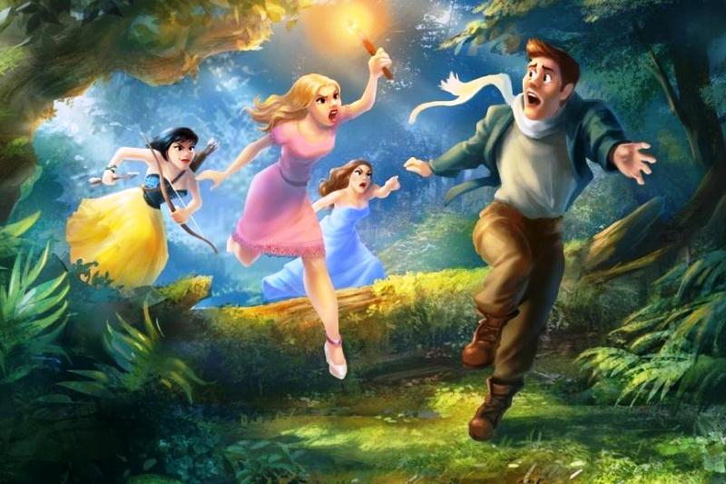 3 d мультики - смотреть мультфильмы онлайн бесплатно -