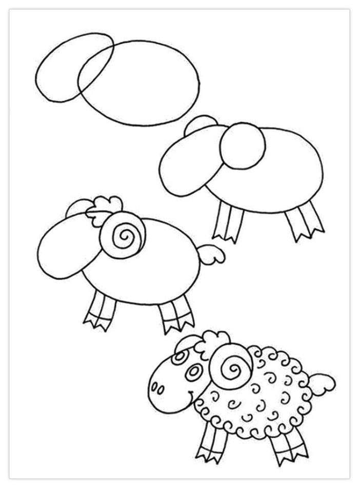 картинки рисунков легких
