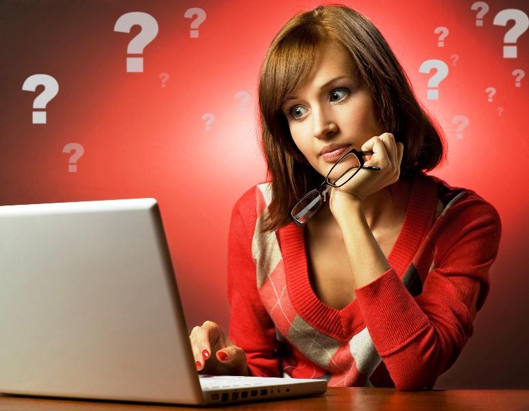 Женские обитатели сайтов знакомств