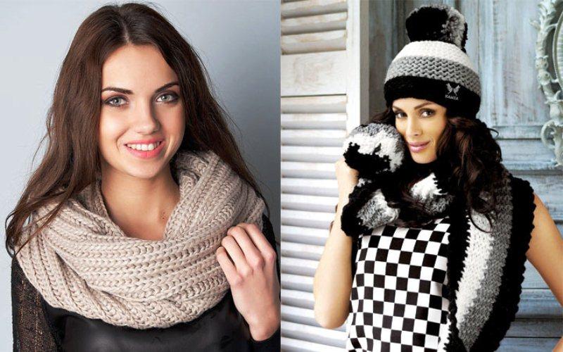 Модное вязание - 10