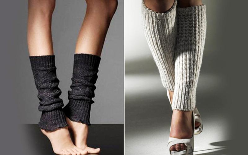 Модное вязание - 12