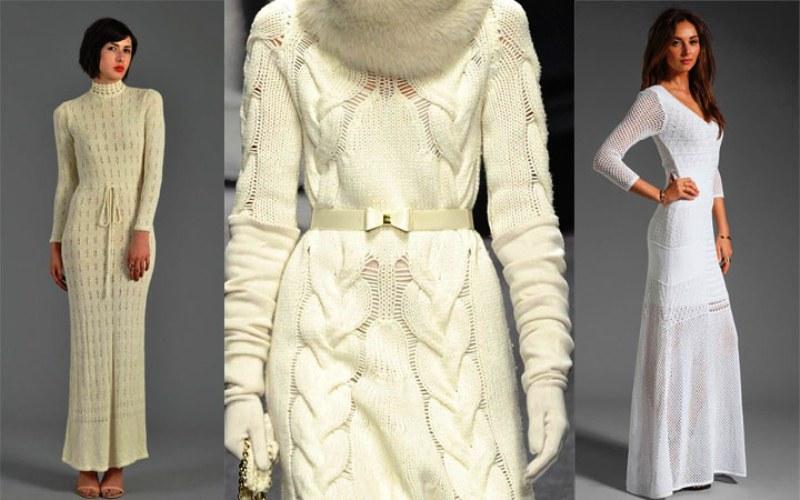 Модное вязание - 5