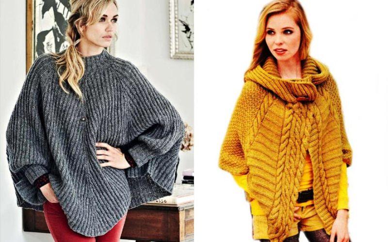 Модное вязание - 8