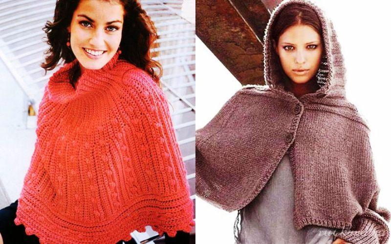Модное вязание - 9